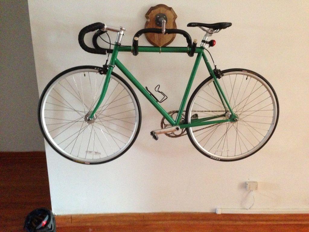 hybrid bike murah