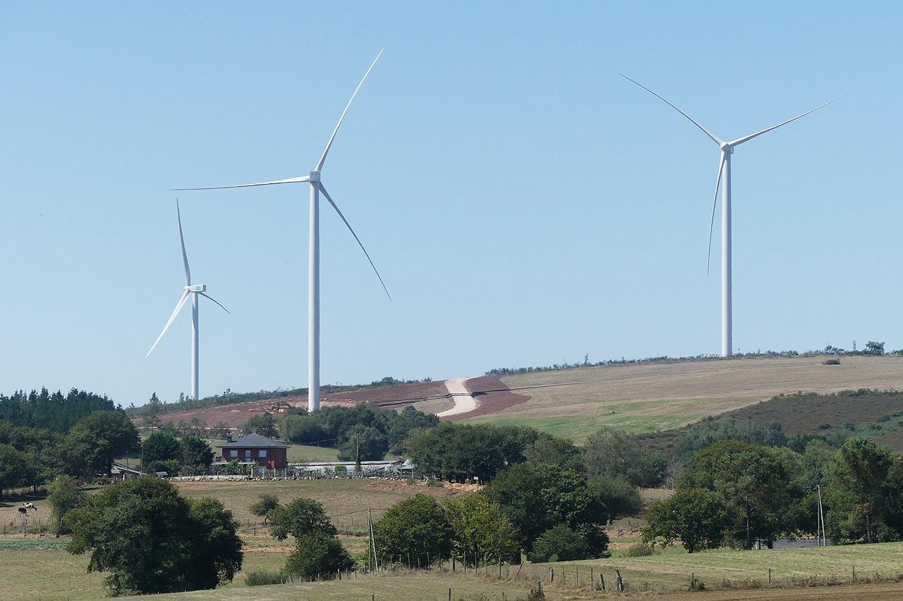 La democratización como clave del futuro desarrollo eólico de Galicia