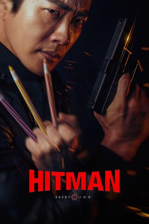 Download Hitman Agent Jun 2020 720p Korean Hdrip X264 Ganool