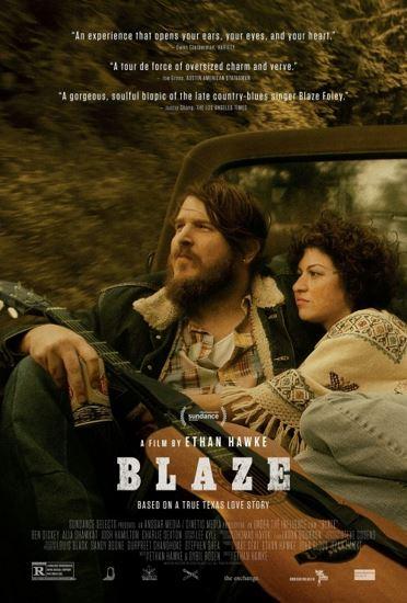 Blaze (2018) PL.BDRip.XviD-KiT   Lektor PL