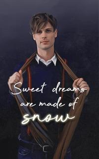 Matthew Gray Gubler - Avatars 200x320 pixels Olaf2