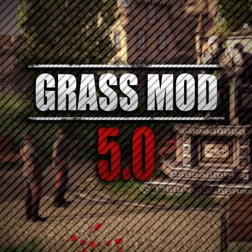 Скачать Grass Mod вер. 5.0 (AS2 — 3.262.0) (v17.10.2020)