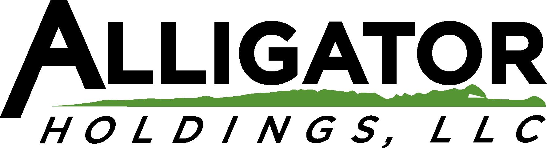 Aligator Holdings logo