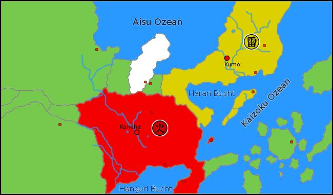 Unabhängige Reiche Yamano-Kuni
