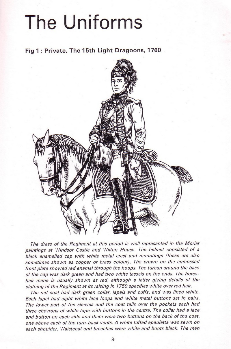 15th The King's Hussars 15-TH-the-king-s-Hussars-N-09