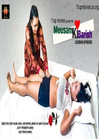 Mausam Ki Barish (2021) S01E01 11UpMovies Hindi Web Series 720p Watch Online
