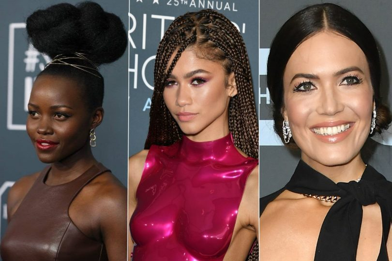 Critics-Choice-Awards-2020-The-Best-Beauty-Looks-810x540
