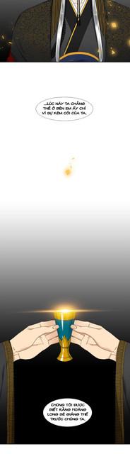 [MANHWA]TRUYỀN THUYẾT VỀ HOÀNG LONG Chap 11 Trang 4