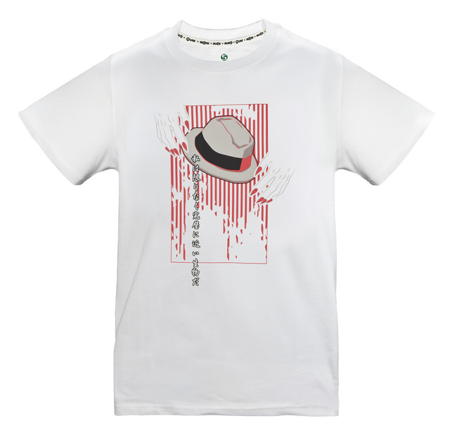 Topics tagged under 木棉花 on 紀由屋分享坊 T-shirt-NT-600