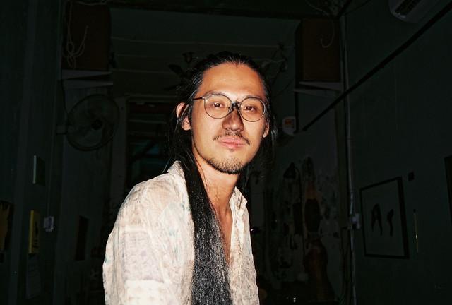 Alvin Neoh