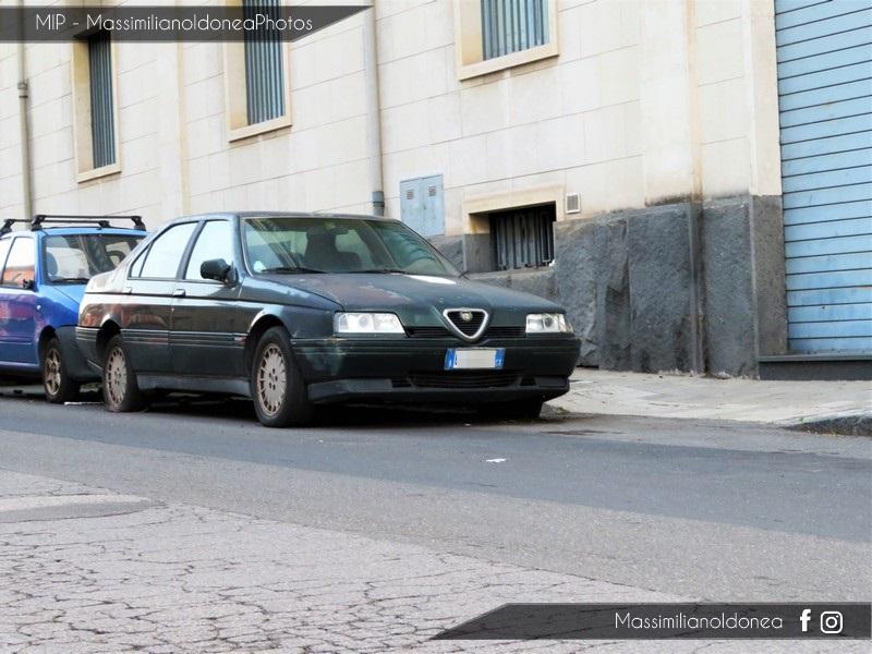 Auto Abbandonate - Pagina 7 Alfa-Romeo-164-TD-2-5-114cv-91-BD972-TG