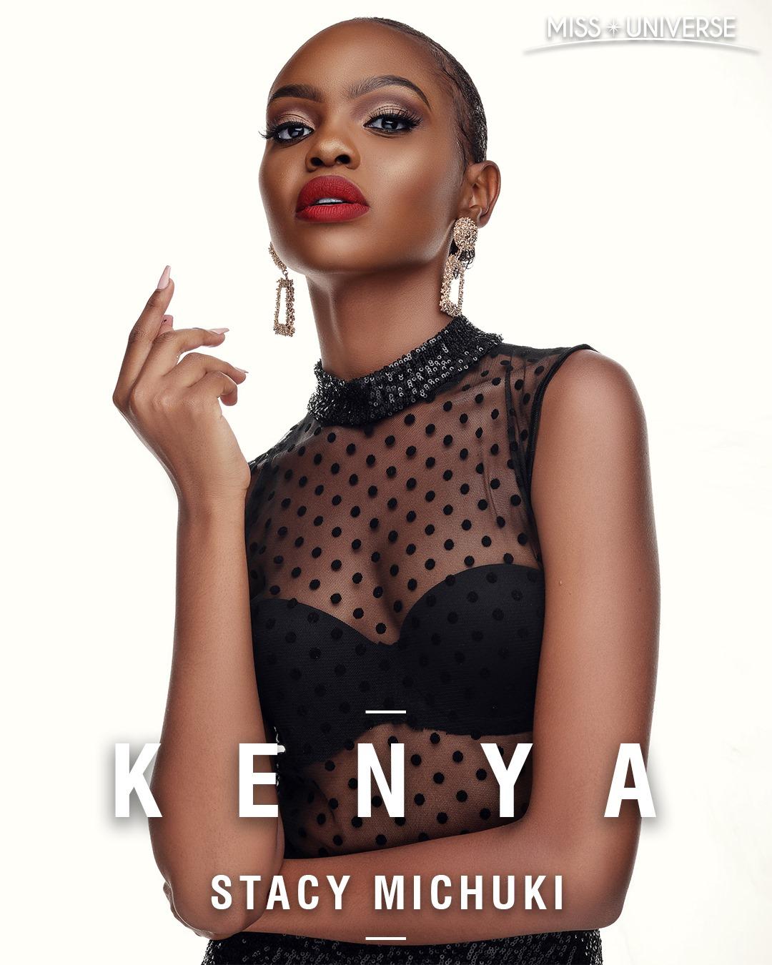 Stacy Michuki (KENYA 2019) 14