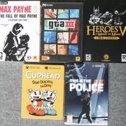 PC-DVD-Autre
