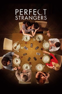 იდეალური უცნობები Perfect Strangers