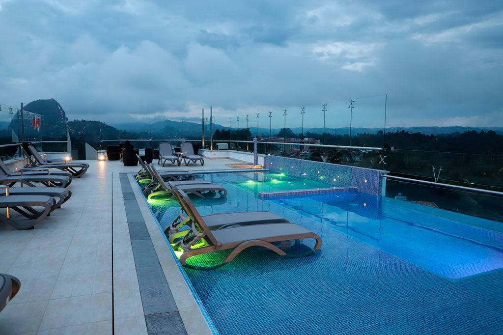 hotel bahía pinorroa capurganá