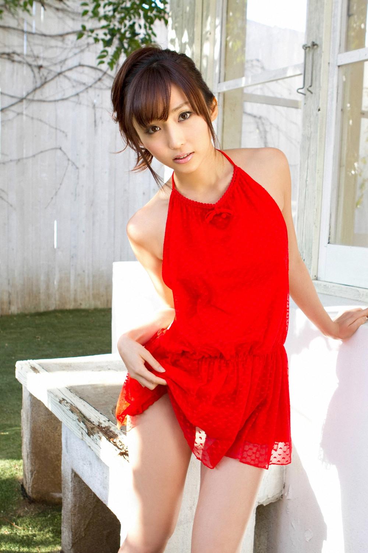 [YS Web] Vol.490 Risa Yoshiki 吉木りさ ダラビアの救世主 206