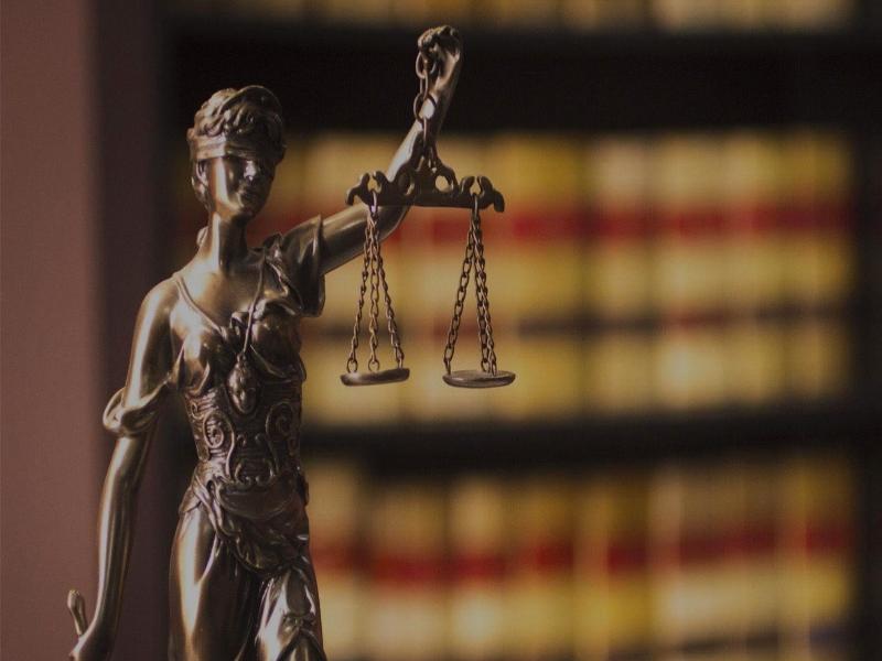 Constitution Legal