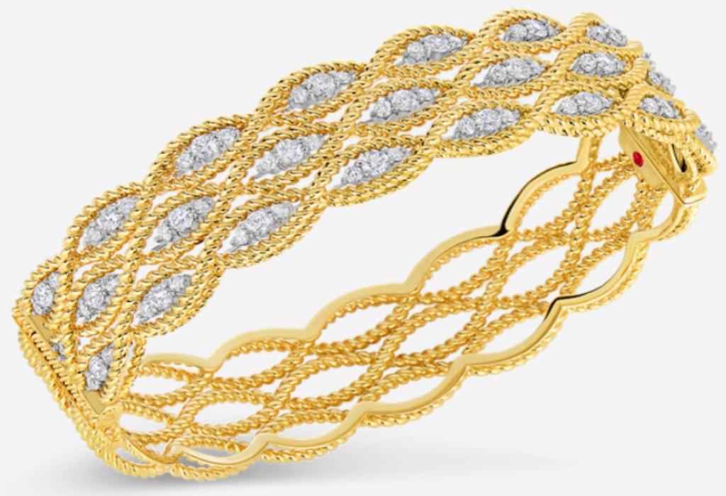Fashionable Women Jewelry