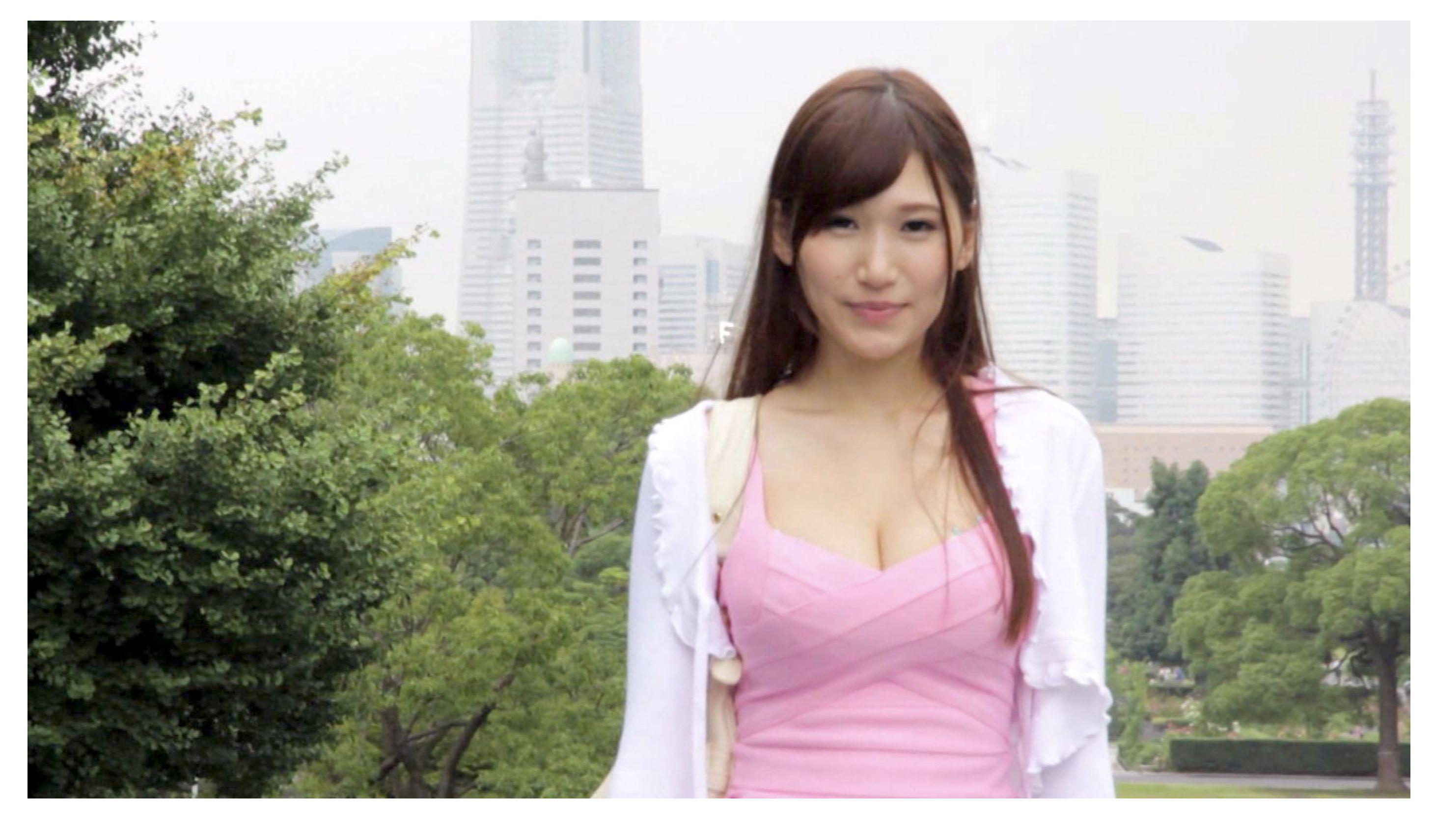 Visual Photo Book 013 Breast ほのか Honoka-006