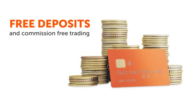 FXOpen Berita perusahaan FXOpen-free-deposit