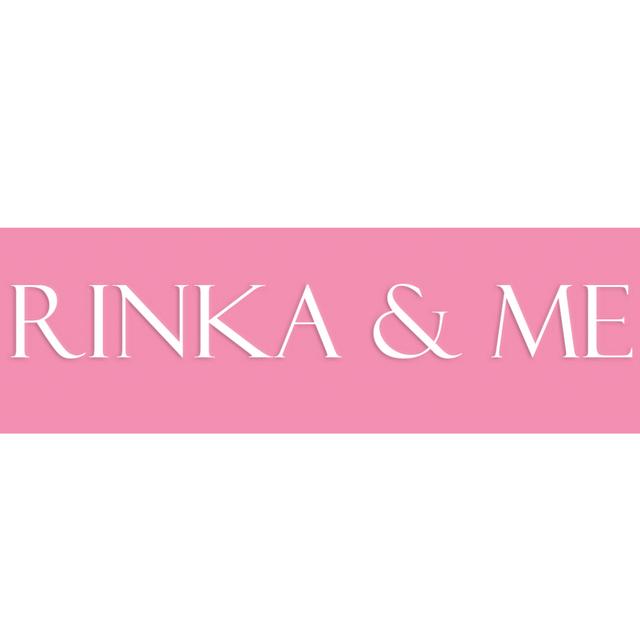 RINKA-Me-Logo