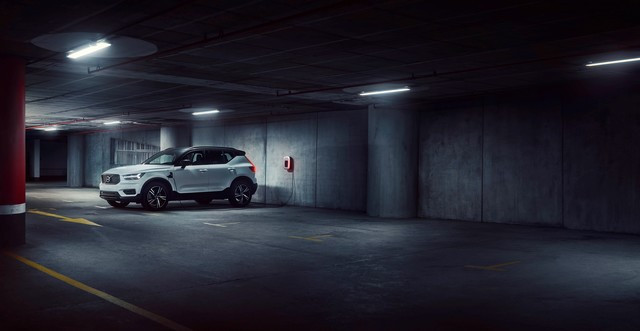 Volvo Cars annonce une hausse de 7,1 % de ses ventes mondiales en octobre 271313-Volvo-XC40-Recharged