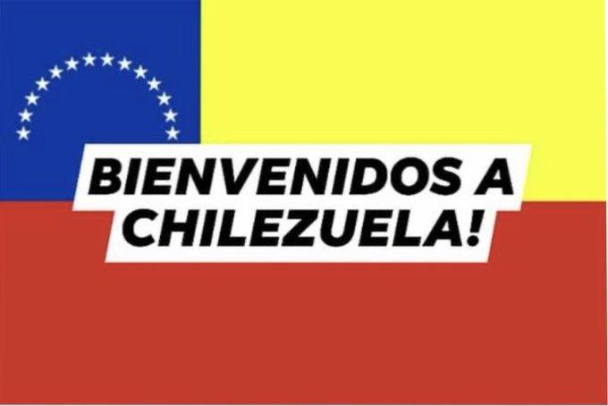 Chilezuela