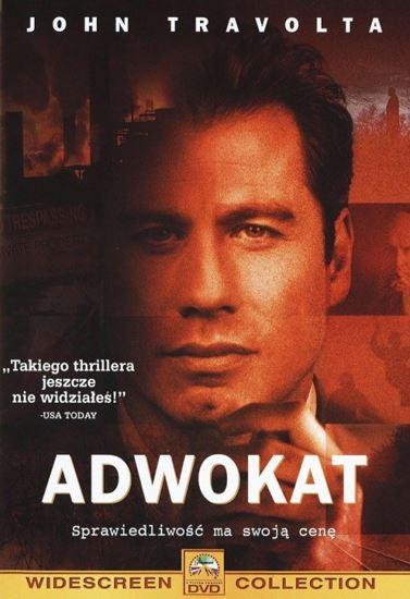 Adwokat / A Civil Action (1998) PL.WEB-DL.XviD-GR4PE | Lektor PL