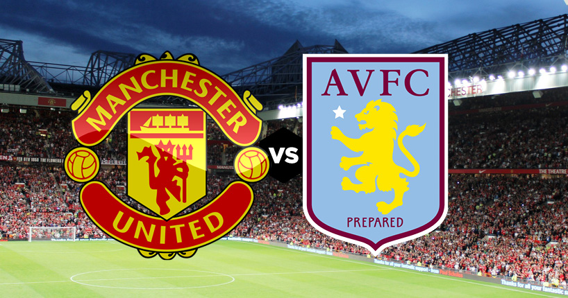 مشاهدة مباراة مانشستر يونايتد وأستون فيلا بث مباشر اليوم الخميس 9 يوليو 2020 الدوري الإنجليزي