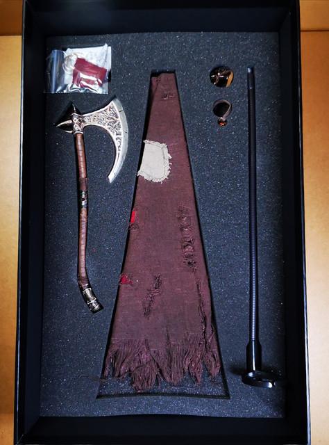 tbleague - NEW PRODUCT: TBLeague: 1/6 Viking Woman (# PL2020-162) Seg-vivi