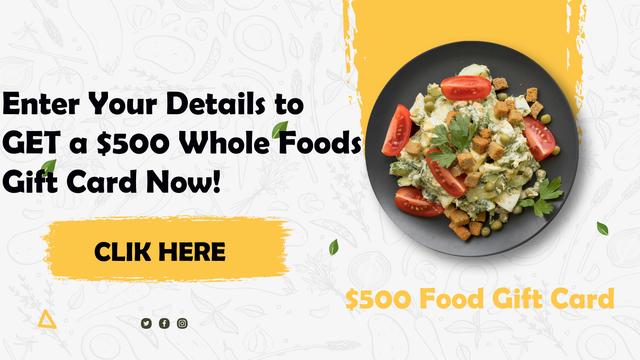 500-Food-Gift-Card