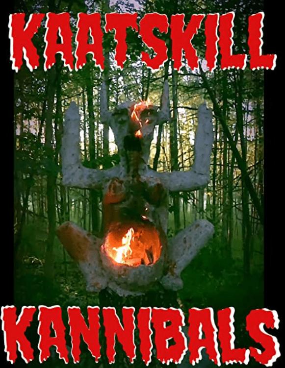 Movie Kaatskill Kannibals on Soap2day