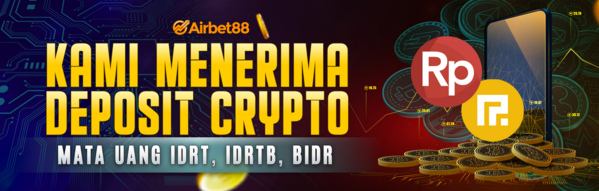 Slot Online Via Kripto