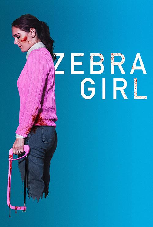 Zebra Girl | 2021 | m720p - m1080p | WEB-DL | Türkçe Altyazılı | Tek Link