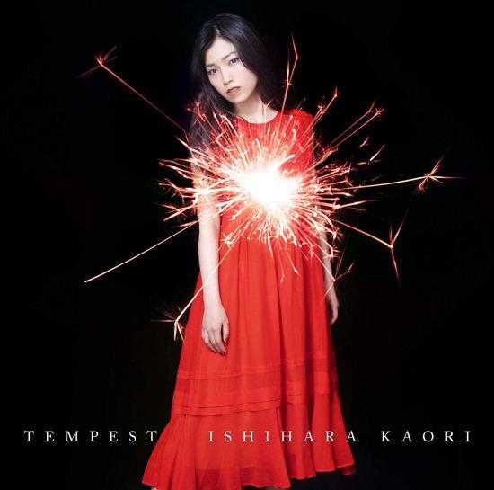 [Album] Kaori Ishihara – TEMPEST