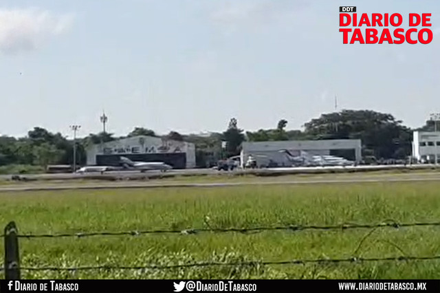 Accidentes de Aeronaves de la SEMAR. Noticias,comentarios,fotos,videos.  - Página 4 20201016-105106