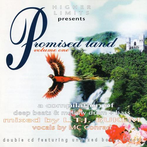 VA - Promised Land Vol. 1 1996