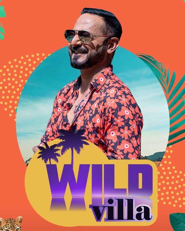 Wild Villa S01 (24 July 2021) Hindi 720p HDRip 180MB Download