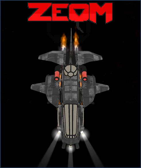 (62) Zeom-Hunter [♫] Zeom00
