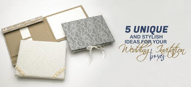 5-Unique-And-Stylish-Ideas-For-Your-Wedding-Invita