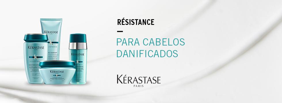 RESISTANCE Kerastase
