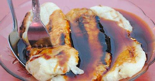 [COC Regional : Makanan Tradisional] Pisang Epe, Satu Santapan Beragam Rasa