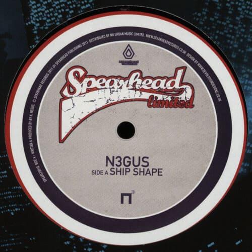 Download N3gus - Ship Shape / Kites mp3
