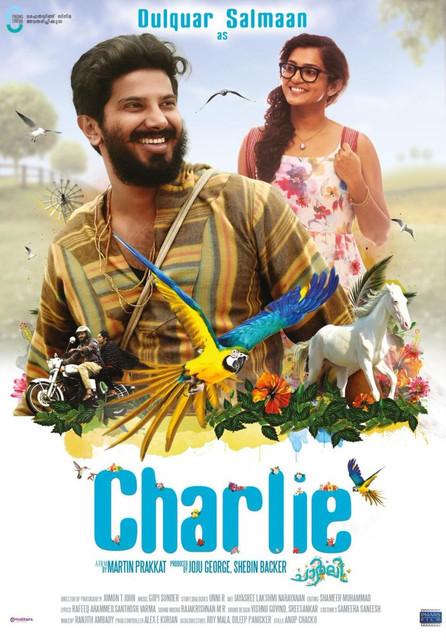 Action Man (Charlie) 2020 Hindi Dubbed 480p HDRip Esubs DL