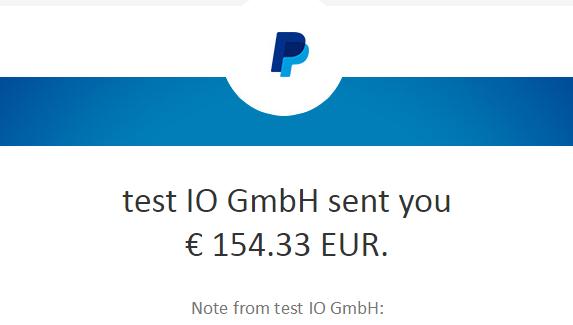 Test-IO-proof