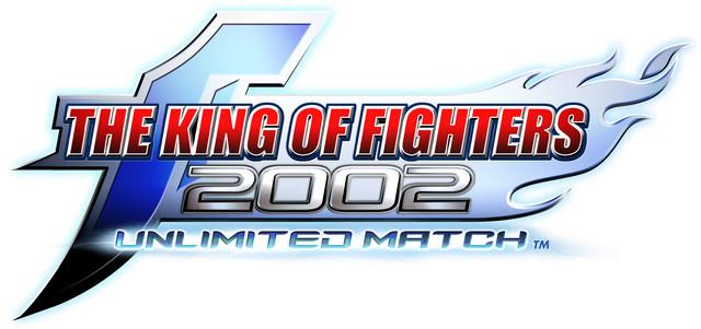 KOF系列首屈一指人氣遊戲  《KOF 2002 UM》登場PlayStation®4!  今日起下載版發售! 1-logo