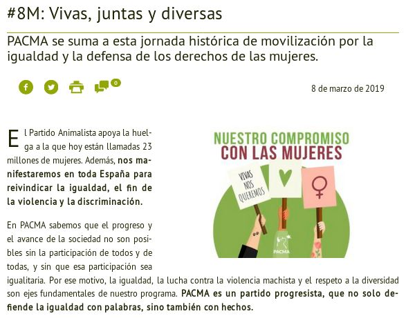 PACMA8-Mmujeres