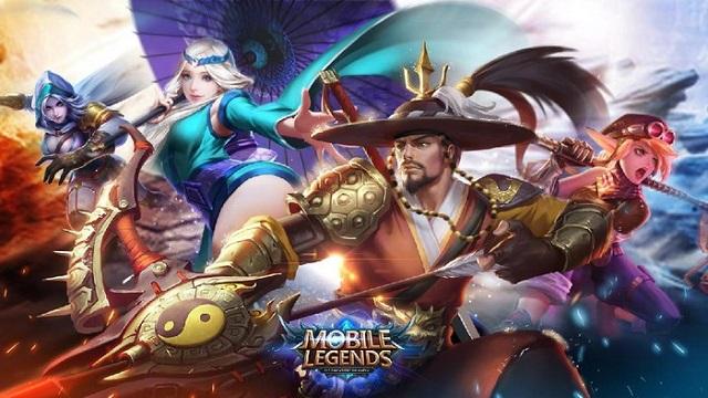 Prediksi Jadwal M2 Mobile Legends Terbaru Paling Seru