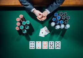 Alur Untuk Mengikuti Poker Online Resmi
