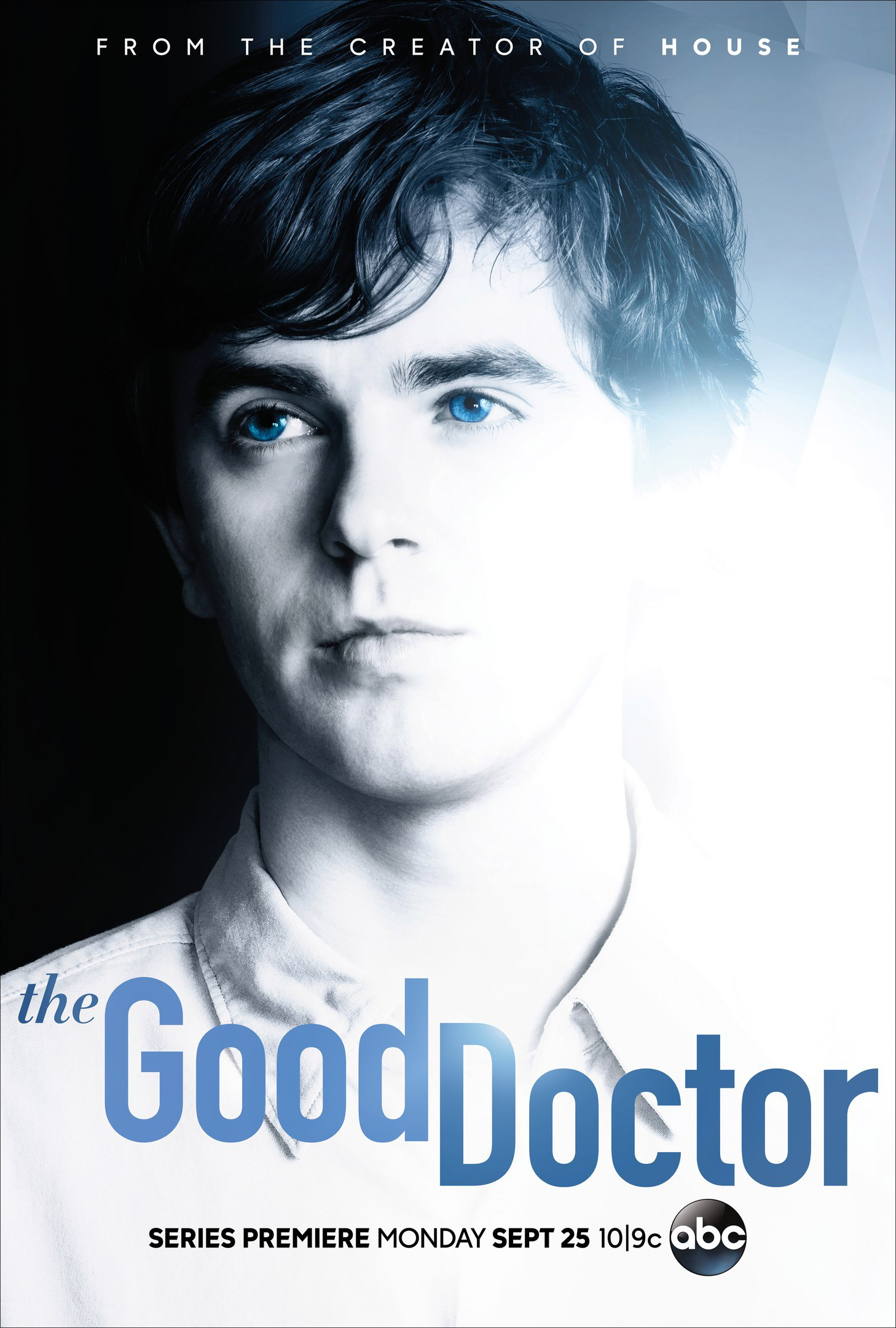 The Good Doctor Temporada 01 1080p Dual Amazon